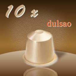 Nespresso Dulsao