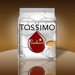 Tassimo Suchard Kakao