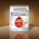 Tassimo English Breakfast Tea