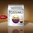 Tassimo Jacobs Caffé Crema Intenso