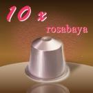 Nespresso Rosabaya