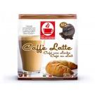 Caffè Latte (Milchkaffee) für Dolce Gusto Maschinen ( 10 Kapseln )