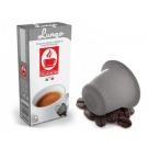 Kaffee Lungo für Nespresso Maschinen ( 10 Kapseln )