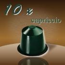 Nespresso Capriccio