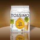 Tassimo Twings Chai Latte