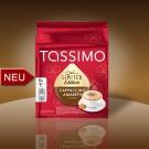 Limited Edition Cappuccino Amaretti