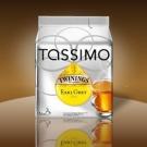Tassimo Earl Grey