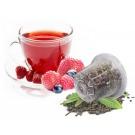 Tea FRUTTI DI BOSCO für Nespresso Maschinen ( 10 Kapseln )