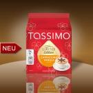 Tassimo Limited Edition Cappuccino Vanilla