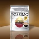Caffé Crema Classico